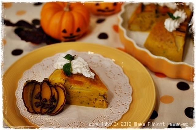 【調理方法別】かぼちゃ×ホットケーキミックスで作るおやつ21選の画像