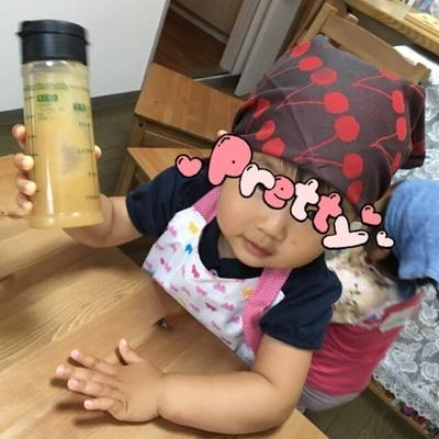 (アンケート報告)娘ちゃんとキッチンデビュー!〜ランチカフェ第21弾〜