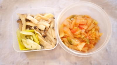 脂肪燃焼!ミラクルダイエットスープ♪ 【65日目】