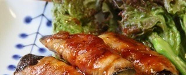 暑い日でもさっぱり食べやすい♪なす×お肉の「照り焼きおかず」