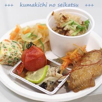 ■【ヤマキだし部】今ごろですが、ヤマキだし部 和食の日のイベントへ♪