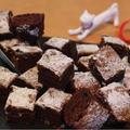 ガトーショコラは誰のため?と大失敗のシフォンケーキ