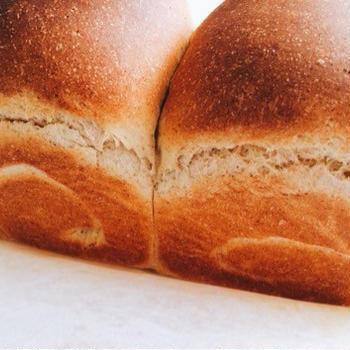 わたしの大好きな全粒粉の食パン