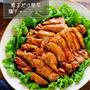 ♡煮るだけ簡単!鶏チャーシュー♡【#作り置き #簡単レシピ #時短 #節約 #お弁当】