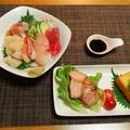 あまりの暑さに買ってしまったよ・・・海鮮丼♪・・♪ by みなづきさん