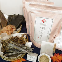 11月24日「和食の日」に楽しむ新にほんの食卓~基本のだしで作る一汁三菜~