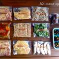 メインの作り置き冷凍保存*チキンカツ〜揚げ物の冷凍のポイント〜ご質問のお返事