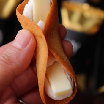 東京限定スイーツ「ニューヨークパーフェクトチーズ」をいただきました!