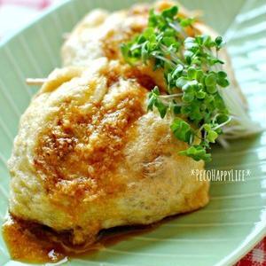 5分未満で完成♪「納豆」がステキな副菜に大変身!