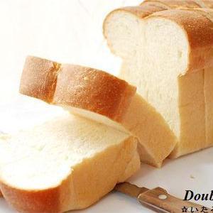 ふわふわ食感を再現!「ダブルソフト」風食パンに挑戦してみよう♪