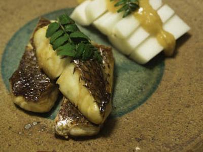>定番の調味料で春野菜 by pinotさん