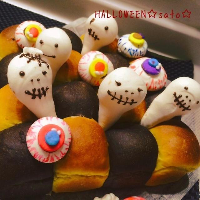 hello!halloween!!