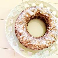 エンゼルココナッツチョコレートケーキ♡