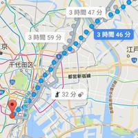 東京下町散歩。東京タワーから柴又へ
