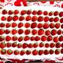 【簡単!お祝いやおもてなしに♪】ふわふわシートスポンジdeウエディングケーキ^^