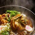 ■今年の〆は【搔き揚げ蕎麦!!】を食べました♪ by あきさん