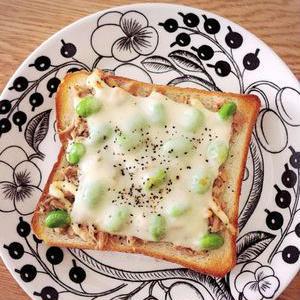ツナトーストがもっと美味しくなる!とっておきのちょい足しレシピ
