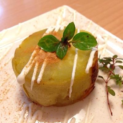 スイーツ焼き芋