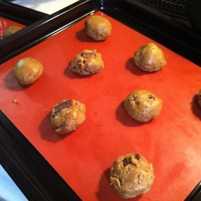 スタバ風クッキー