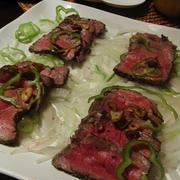 安いお肉もフライパン1つで簡単ローストビーフ