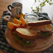 【レシピ】にんにく醤油鍋✳︎〆は断然これ!…朝ごはん。