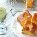 パイン缶で絶品スイーツ♡ジューシーパイナップルケーキ