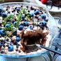 ♡チョコ好きさんに捧ぐ♡トリプルチョコスコップケーキ♡【#簡単#オーブン不要#バレンタイン】