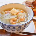 シーフードミックス白菜煮
