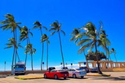ハワイでレンタカーをスムーズに借りるための予約方法と英会話