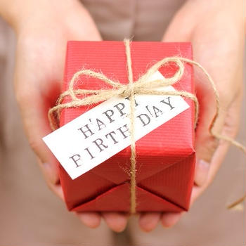 バレンタインにチョコ以外のプレゼントを渡したいです!