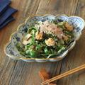 【レシピ】ピーマンとクリームチーズの炒め和え/簡単おつまみ