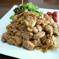 【動画レシピ】簡単!鶏肉の味噌漬け♪ by bvividさん