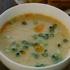 野菜たっぷり!いつものポタージュスープを中華風にアレンジ♪