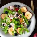 パーティーを彩る簡単サラダ by 青山 金魚さん