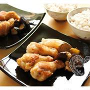 * むらせライス・二十五穀米「鶏手羽元&茄子の生姜風味」 *