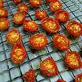 チェリートマトでドライトマト