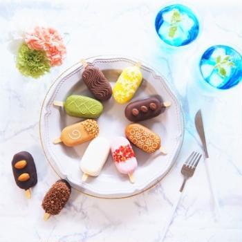 【お取り寄せ】食べるのがもったいない!楽のミニバーケーキ スイーツセット(楽天)☆
