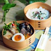 10月18日 鶏もも肉のカダイフ包焼き弁当 と 本格キャロットラペのレシピ