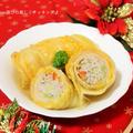 彩り野菜たっぷりのロール白菜 by kitten遊びさん