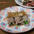 「大分県産味一ねぎ」を使って『小葱の豚巻き-レンチン蒸し-』~おおいたクッキングアンバサダー~