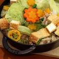 ほかほか、博多水炊き by filleさん