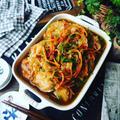 メロントトロの作り方❤️と、ピリ辛さっぱり酸っぱ旨っ❤️鶏むね肉の南蛮漬け♪