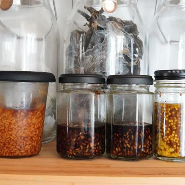 【家事貯金】時短&万能&お料理ランクUP!醗酵調味料おすすめ3種類♪