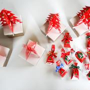 幸せを呼ぶ 「 ポルボロン 」cottaクリスマス特集 レシピ・ラッピング