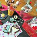 【レシピ動画】バレンタインに!たまらない美味しさ!【ロリポップ・2種】簡単お手軽★可愛い! by ☆s4☆さん