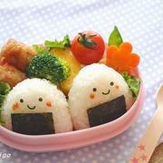 【連載】レシピブログ「おにぎりちゃんのお弁当」