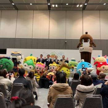 トミカとアンパンマン2強説(^ ^)いいね!地方の暮らしフェス
