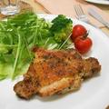 簡単!!市販のハーブミックスを使って チキンハーブソテーの美味しい 作り方/レシピ