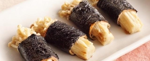 一口サイズで食べやすい!お弁当におすすめ「海苔巻きおかず」レシピ5選