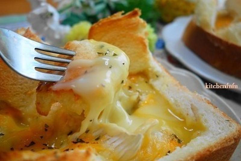 チーズ好きのあなたに試してほしい!とろ~り「チーズトースト」まとめ